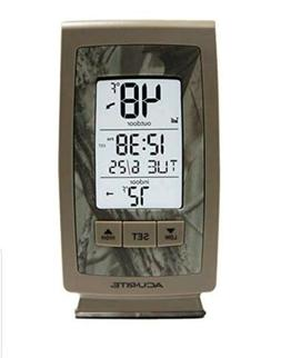 AcuRite Digital Indoor/Outdoor Thermometer with Intelli-Time