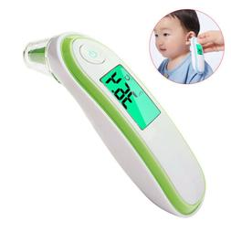 Digital Infrared Ear Thermometer Temperature Measurement For