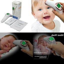 Jumper Digital Infrared Thermometer Non-contact Fever Measur