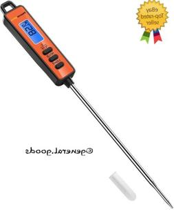 ThermoPro Digital Instant Read Meat Cooking Thermometer BBQ