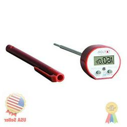 Digital Instant Read Pocket Thermometer