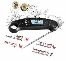 Digital Kitchen Thermometer for Bread, Candy, Yogurt, Liquid