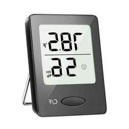 Habor Digital Thermometer Mini Humidity Meter Room Temperatu