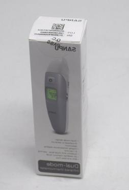 SANPU Digital Medical Infrared Forehead and Ear Thermometer