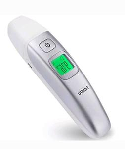SANPU Digital Medical Infrared Forehead Ear Thermometer Baby