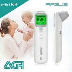 Digital Non-Contact Forehead Baby Thermometer for Children A
