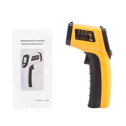 Digital Temperature Gun Laser Infrared Thermometer For Cooki