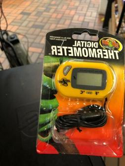 Digital Thermometer For Terrariums, No. TH-24,  by Zoo Med L