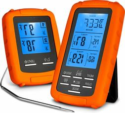 Digital Thermometer Instant Read BBQ Grill Meat Kitchen Oven