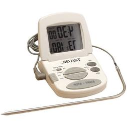 Digitl Cook Therm/timer