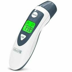 dmt 489 forehead ear thermometer digital thermometer