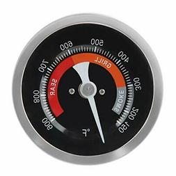 Dracarys Grill Temperature Gauge Thermometer Replacement for