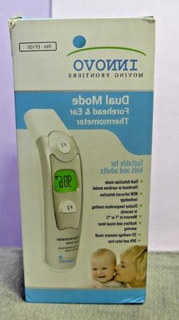 Innovo Dual Mode Forehead & Ear Thermometer