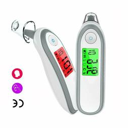 Dual Mode Thermometer Accurate Baby Thermometer Medical Fore