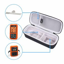 LTGEM EVA Case for ThermoPro TP20 Wireless Remote Digital Fo