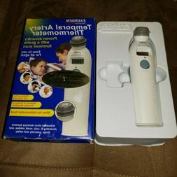Exergen TAT2000C Temporal Scan Forehead Artery Baby Thermome
