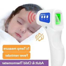 FDA Digital Forehead and Ear - Dual - Baby & Adult Thermomet