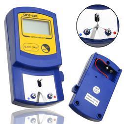 FG-100 Soldering Iron Tip Thermometer Temperature Tester LCD