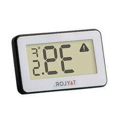 Taylor LCD Digital Food Service Thermometer with -4 to 140 ,