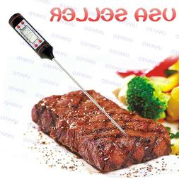SelfTek Digital Food Thermometer Instant Read Candy Meat The