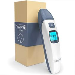 forehead ear temperature thermometer