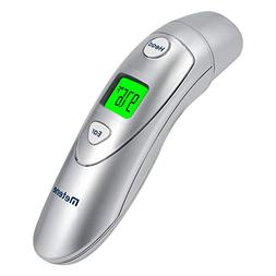 Metene Forehead and Ear Thermometer, High-Accuracy Digital T