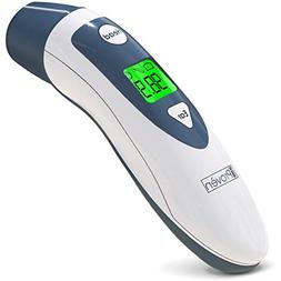 forehead thermometer