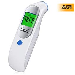 Baby Forehead Thermometer, Digital Infrared Medical Thermome