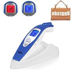 Baby Forehead Thermometer,MIQIKO No-Contact Clinical Infrare