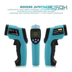 GM320/GM550/DT-8809CC Digital Infrared Thermometer IR Baby B
