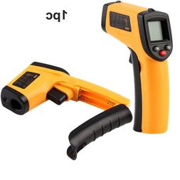 GM320 Laser LCD Digital IR Infrared Thermometer Temperature