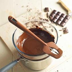 Great Kitchen Digital Spatula Cooking Thermometer Tool For C