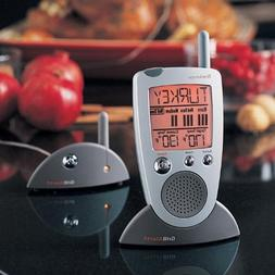 grill alert talking remote meat