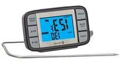 Taylor Digital Grill Thermometer With Probe & Timer