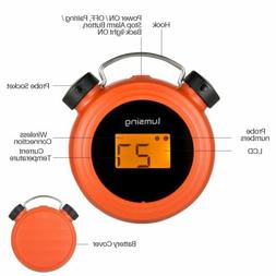 Grill Thermometer Wireless Bluetooth Digital Cooking Meat Th