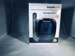 PROGRADE Grilling MEAT THERMOMETER with WIFI APP for iPhone