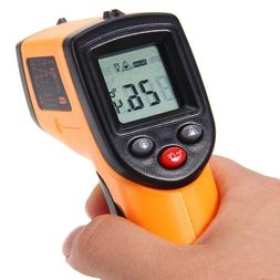 Hot GM320 Infrared Thermometer For Cooking Surface Hot Water