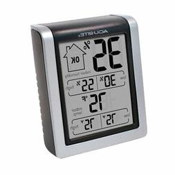 House Greenhouse Indoor Digital Humidity Thermometer Monitor