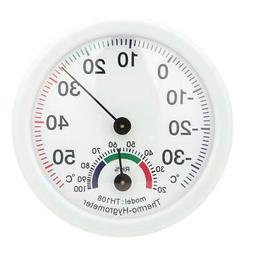 Household Temperature Humidity Meter Thermometer Hygrometer
