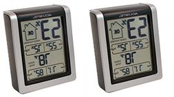 Humidity Monitor - Indoor Hygrometer Thermometer Temperature
