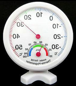 HYGROMETER Humidity Monitor & CELCIUS THERMOMETER Measure Mo