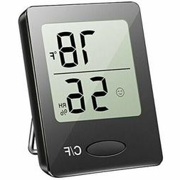 Habor Hygrometer Hygrometers Thermometer Digital Indoor Outd