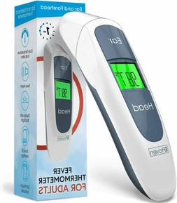 iProven DMT-316 Digital Ear and Forehead Thermometer