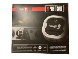 Weber iGrill 3 Bluetooth Grill Thermometer - 7204