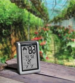 Indoor Humidity Monitor AcuRite 00613A1  - Free Shipping, Ne