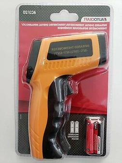Autocraft Infrared Digital Thermometer