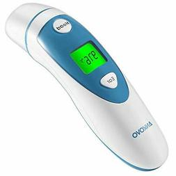 Infrared Thermometer For Baby Non Contact Laser Directed Med