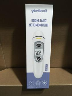 Infrared Thermometer for Adults,Forehead and Ear Thermometer