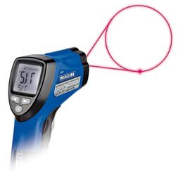 Vaughan Infrared Thermometer Great Testing And Inspection Eq