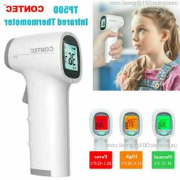 Infrared Thermometer LCD Laser Temperature Gun Non-contact D